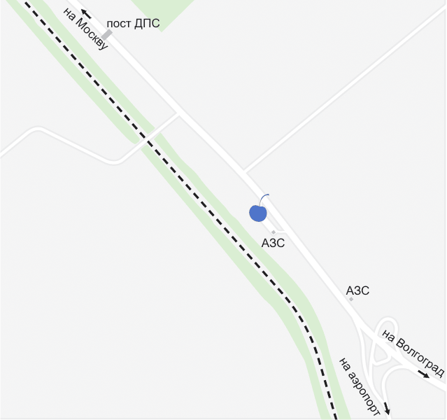 Балчуг на карте